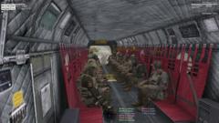 Operation Bronze Sentry